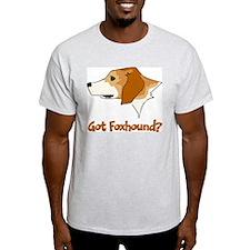 Got Foxhound T-Shirt