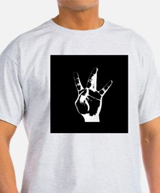 westside sign T-Shirt