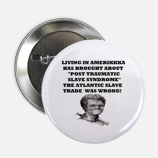 "Living in Amerikkka 2.25"" Button"