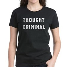 Thought Criminal Tee
