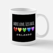 Orlando Love Mugs