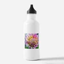 Gentle Dahlia Water Bottle
