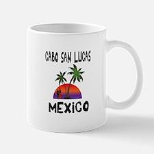Cabo San Lucas Mexico Mugs