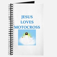 motocross Journal