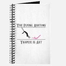 The Flying Ashtons Journal