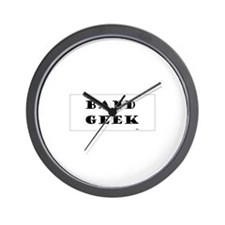 Funny Mix it up designs Wall Clock