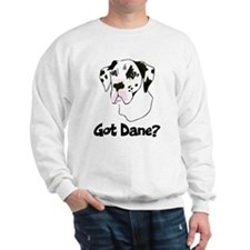 Got Great Dane Sweatshirt