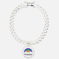 Rainbow (p) Bracelet Bracelet