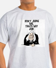 Cute Judge T-Shirt