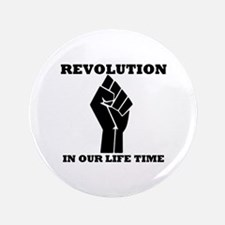 Revolution is Our Life Time