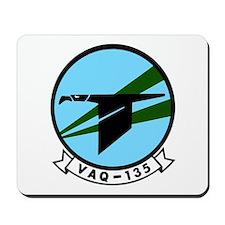 VAQ 135 Black Ravens Mousepad