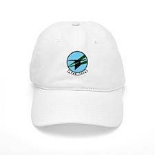 VAQ 135 Black Ravens Baseball Cap