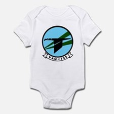 VAQ 135 Black Ravens Infant Bodysuit