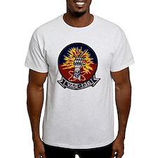 VAQ 136 Gauntlets T-Shirt