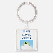 chess Keychains