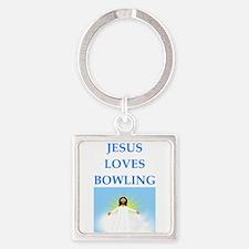 bowling Keychains