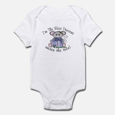Best Present Christmas Infant Bodysuit