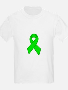 Lymphoma Ribbon T-Shirt