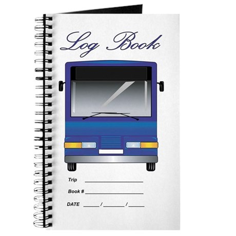 RVers Log Book