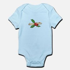 Holly Banner Body Suit