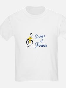 Songs Of Praise T-Shirt