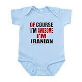 Iranian Bodysuits