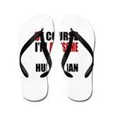Hungarian Flip Flops