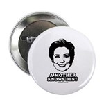 Hillary Clinton: A mother knows best 2.25