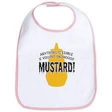 Put on Enough Mustard Bib