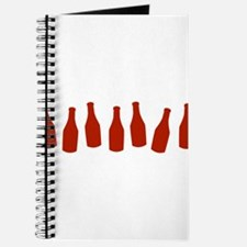 Bottles of Ketchup Journal