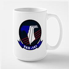 VAQ 141 Shadowhawks Mug
