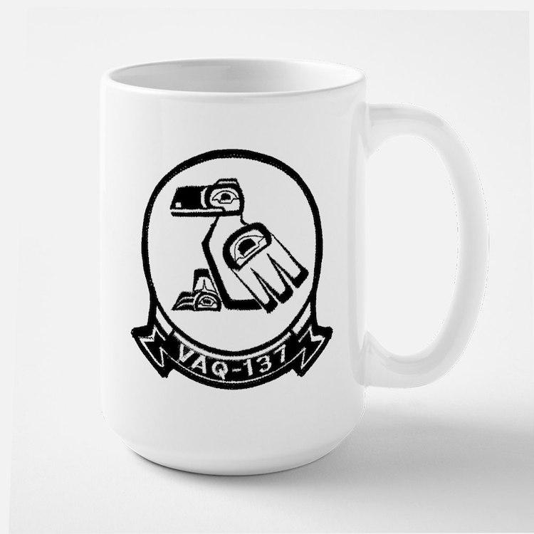 VAQ 137 Rooks Mug