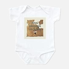 Anthro Voyeur Infant Bodysuit