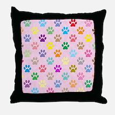 Cute Animal pattern Throw Pillow
