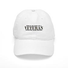 Operation Iraqi Freedom Baseball Cap