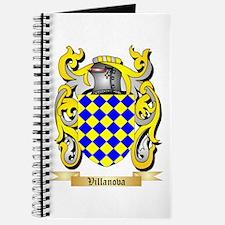 Villanova Journal