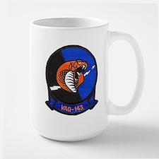 VAQ 143 Cobras Mug