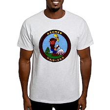 VAQ 309 Axemen T-Shirt