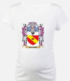 Antoine Coat of Arms (Family Cre Shirt