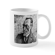 Joseph Conrad Mug