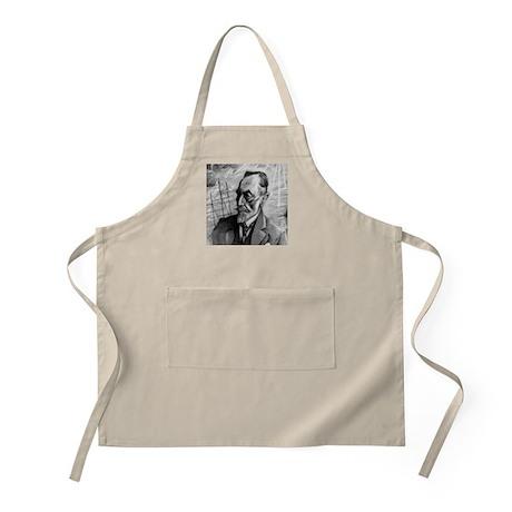 Joseph Conrad BBQ Apron