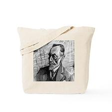 Joseph Conrad Tote Bag