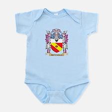 Antonelli Coat of Arms (Family Crest) Body Suit