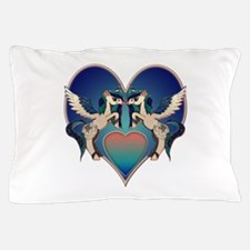 Alicorn Wishes Pillow Case