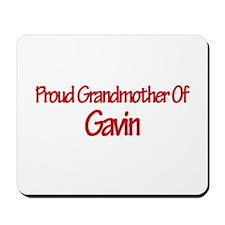 Proud Grandmother of Gavin Mousepad