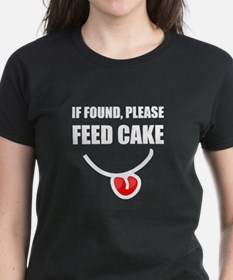 Found Feed Cake T-Shirt