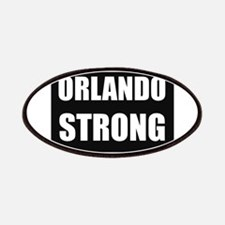 Orlando Strong Patch