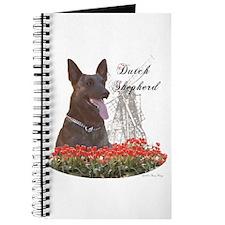 Dutchie-tulips Journal