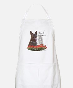 Dutchie-tulips BBQ Apron
