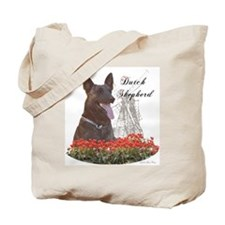 Dutchie-tulips Tote Bag